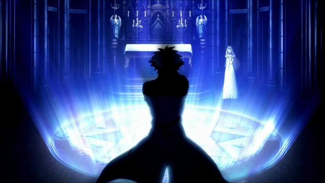 【FGO】fate snでなんで切嗣は士郎がセイバーのマスターになるように召喚陣みたいなの書いといたの?