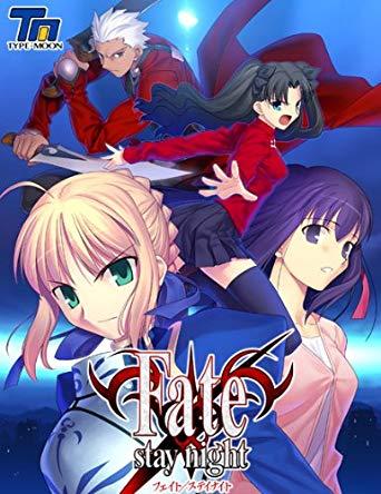 【FGO】スピンオフまで網羅して紹介してるのすげえww Fate作品全シリーズ紹介!新作小説なんて出てたんだ…