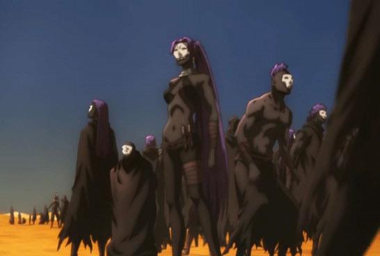 Fate/Zeroってアサシン100人でマスター集中狙いゴリ押しすれば勝てそうじゃね?wwwwww