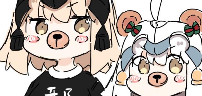 【FGO】リリィちゃんの「いいね押してますね」が可愛すぎる四コマ漫画!