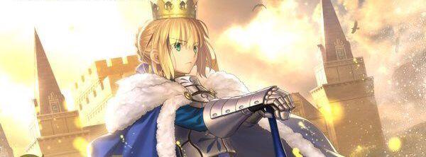 【Fate】これがあるから余計にアーサー王が人気なんだろうな