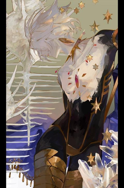 【FGO】美しいカルナ様、とても好きです!